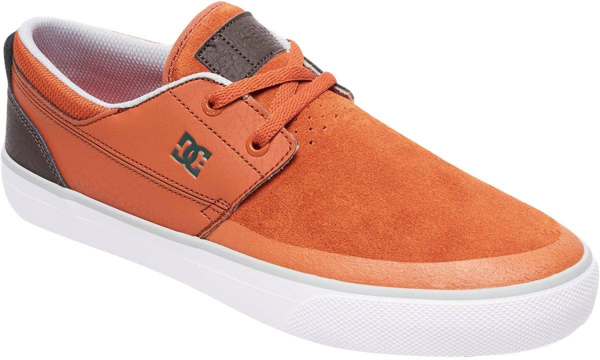 DC Men's Wes Kremer 2 S Shoes,Brown