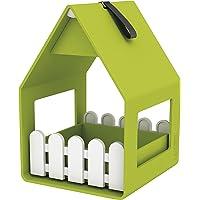 Emsa 514491 Landhaus - Comedero para Aves (Polipropileno)