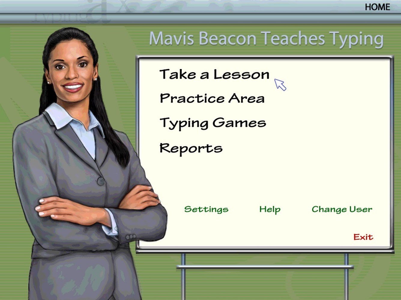 Mavis Beacon Teaches Typing Deluxe 20 - Old Version by Encore (Image #4)
