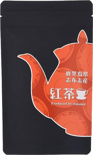 紅茶50g 茶葉タイプ(リーフ)