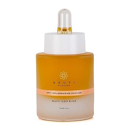 beuti para el cuidado de la piel belleza Sleep Elixir ...