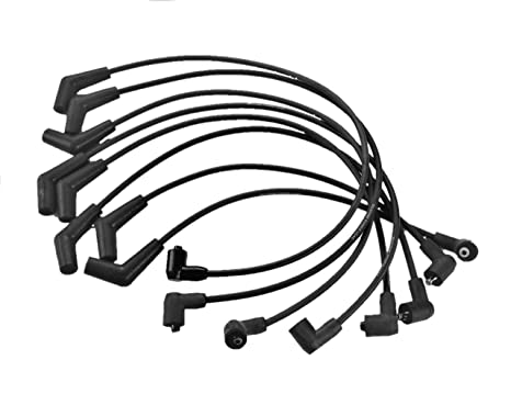 Amazon Com Ignition Wire Set For Discovery Ii And P38 Range Rover