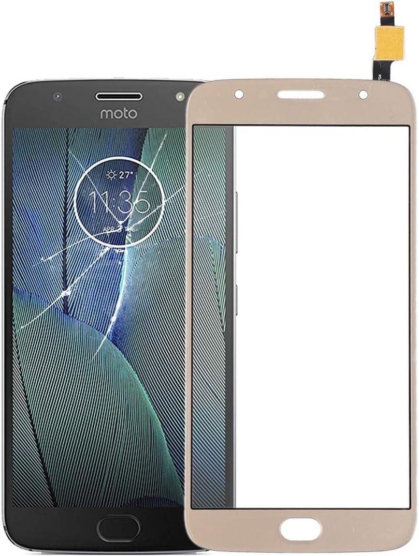 HONG-YANG Panel táctil for Motorola Moto G5 Plus Accesorios ...
