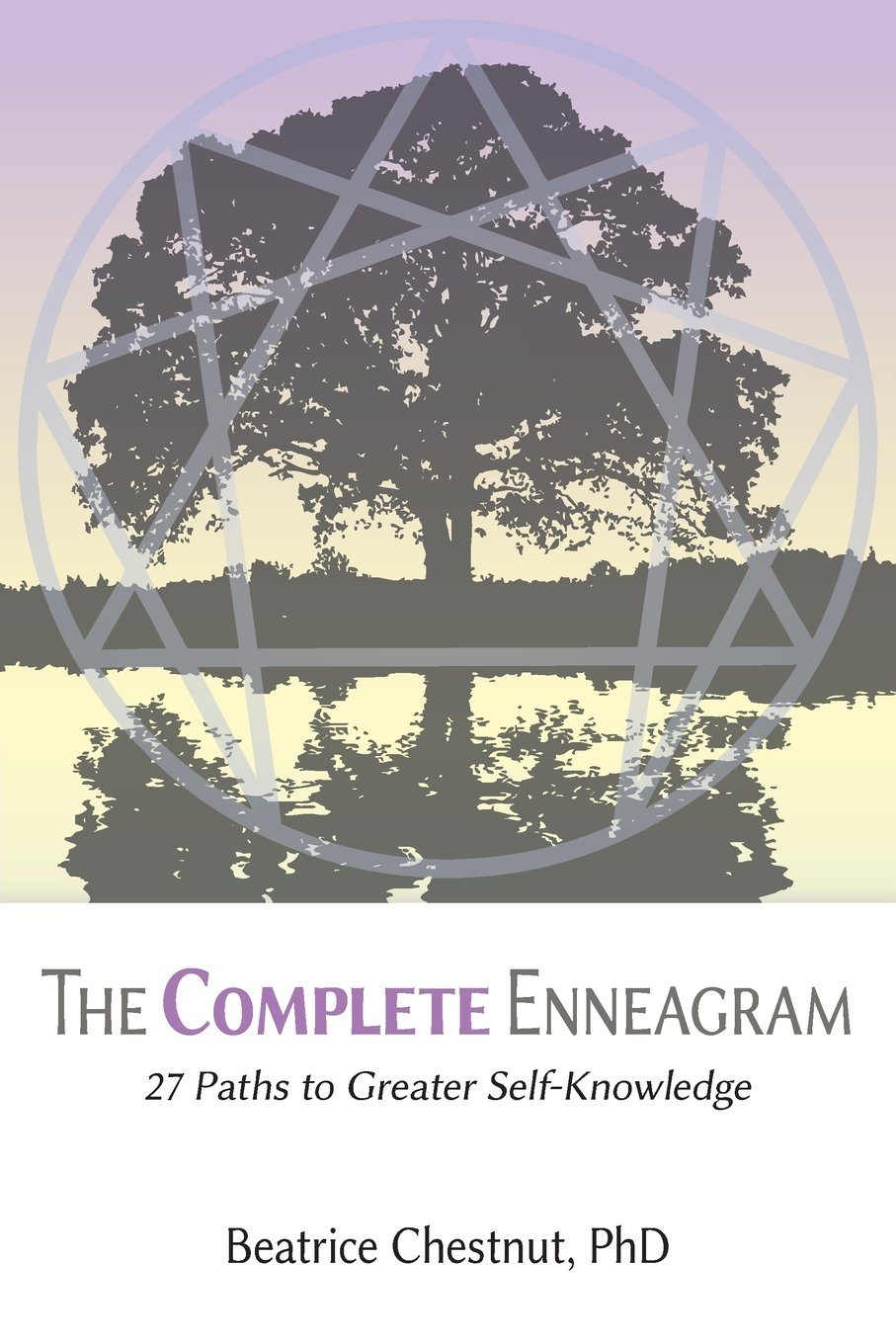 The Complete Enneagram  27 Paths To Greater Self Knowledge
