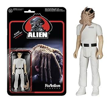 Alien ReAction Action Figures Wave 2