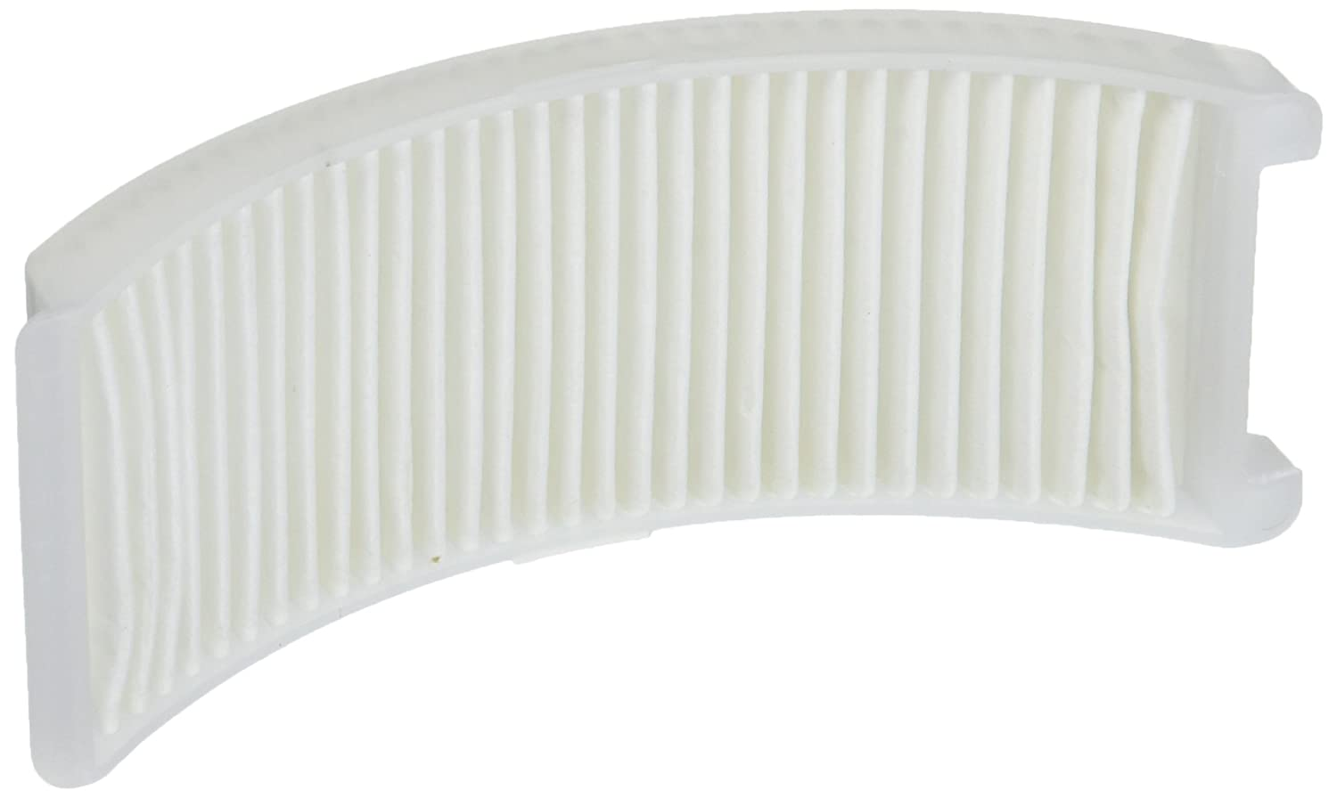 Bissell Curved Exhaust Hepa Type 12 Pleated Bulk Filter