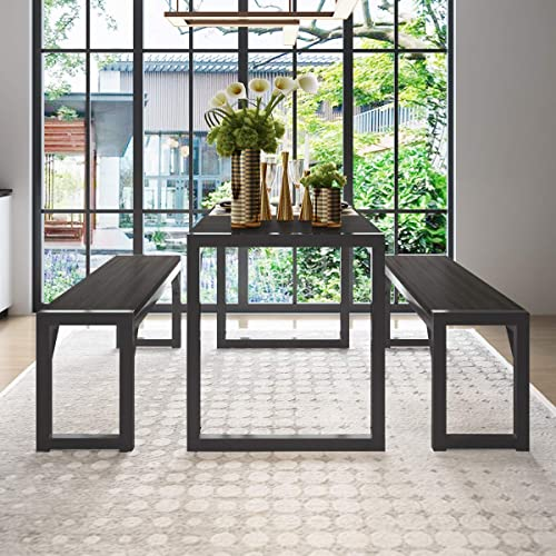 Editors' Choice: Decok 3 Pieces Dining Table Set