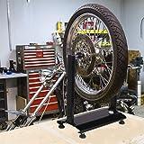 VI-CO Portable Motorcycle/Bicycle Wheel