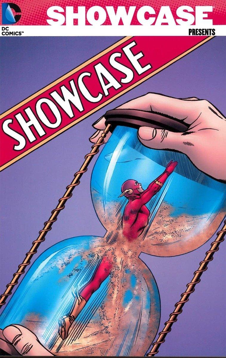 Showcase Presents Showcase, Vol. 1 pdf