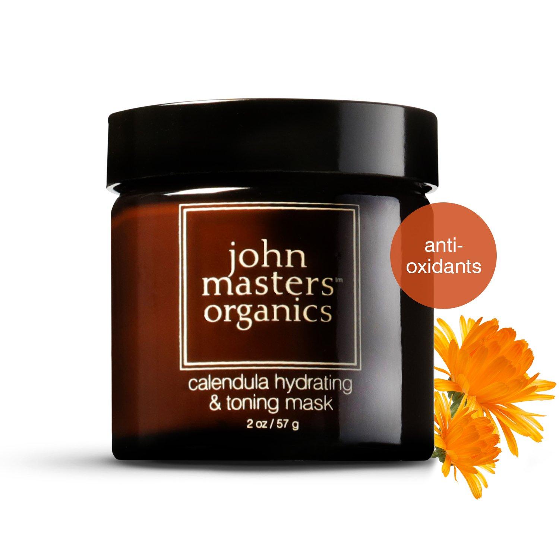 John Masters Organics Calendula Hydrating And Toning Mask