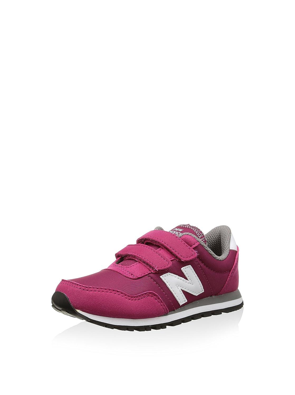New Balance KV Zapatillas de Deporte de lona niñas