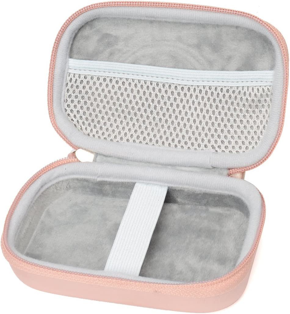 Netgear Alltravel WiFi Hotspot Booster Case for 4G LTE Wi-Fi Mobile Hotspots from Verizon T-Mobile mesh Pocket for Charge Cord Solis At/&t Sprint GlocalMe ZTE Skyroam Gold Huawei