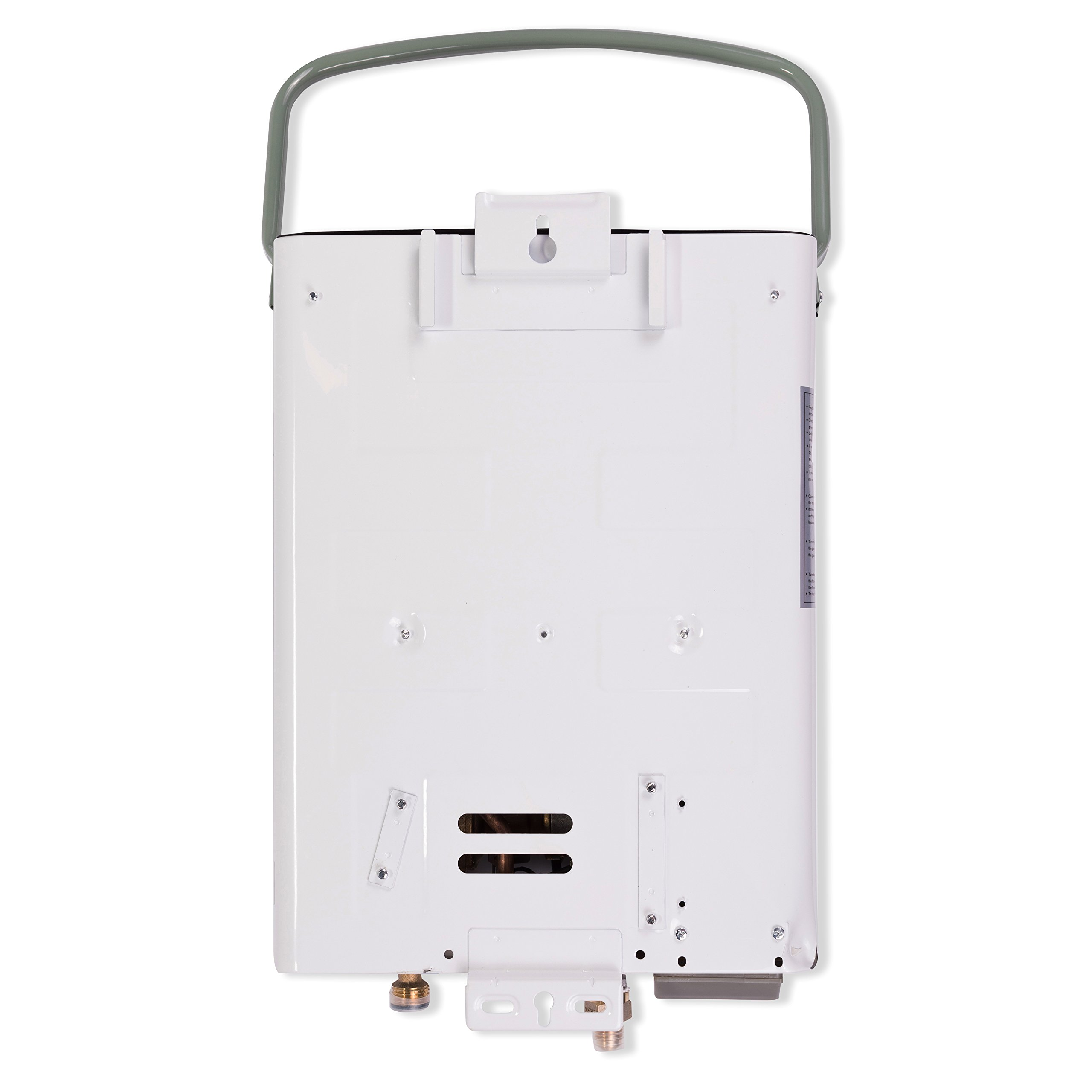 Eccotemp L5 Portable Tankless Water Heater by Eccotemp (Image #3)