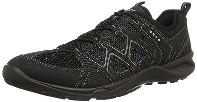 ECCO Women s Terracruise Hiking Shoe Black 35 M EU (4-4.5 ... 95f364a4e