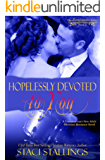 Hopelessly Devoted to You: A Contemporary Christian New Adult Novel (The Imagination Series Book 6)