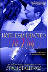 Hopelessly Devoted to You: A Contemporary Christian New Adult Novel (The Imagination Series Book 6) Kindle Edition