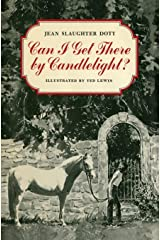 Can I Get There by Candlelight? Paperback