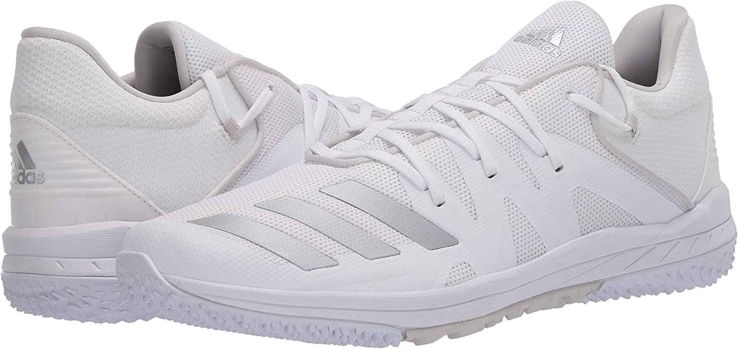 adidas Mens Speed Turf Baseball Shoe