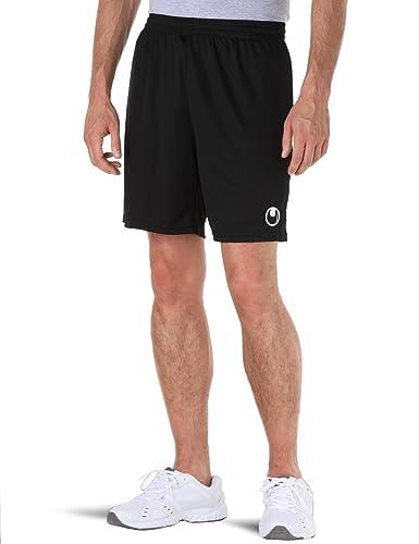 uhlsport - Pantalones Cortos de fútbol Sala para Hombre: Amazon.es: Ropa y accesorios