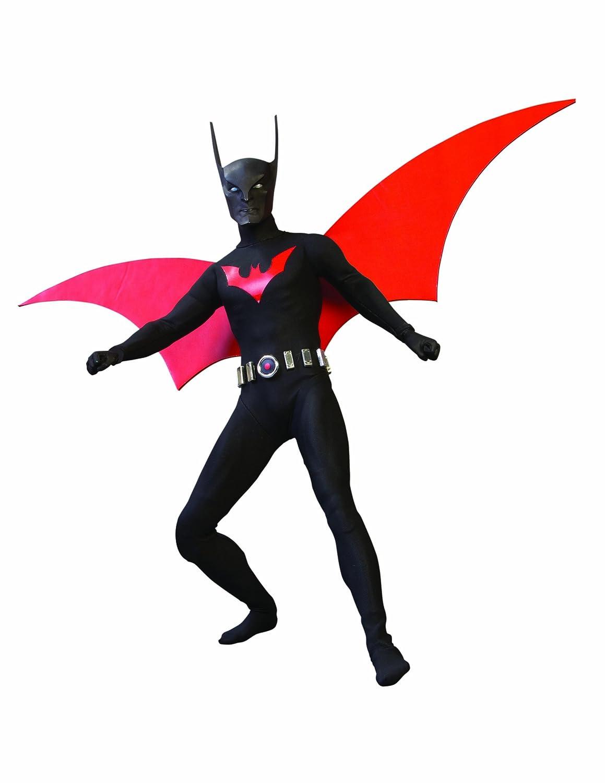 DC Comics Batman Beyond: Figura de coleccionista de Escala 1:6