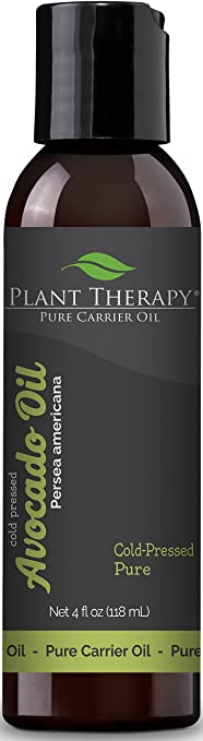 Plant Therapy Avocado Oil