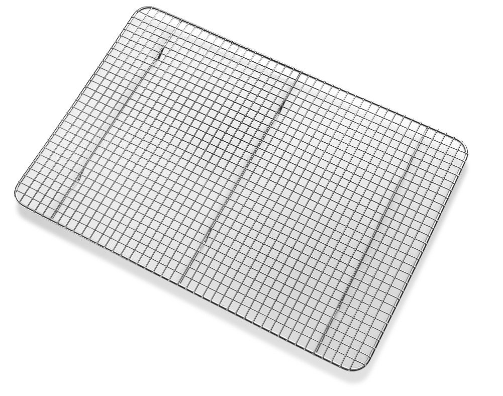 Amazon.com: Bellemain Cooling Rack - Baking Rack, Chef Quality 12 ...