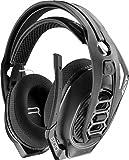 Plantronics Rig 800LX Wireless PC/Xbox One Gaming Headset Dolby Atmos   Black