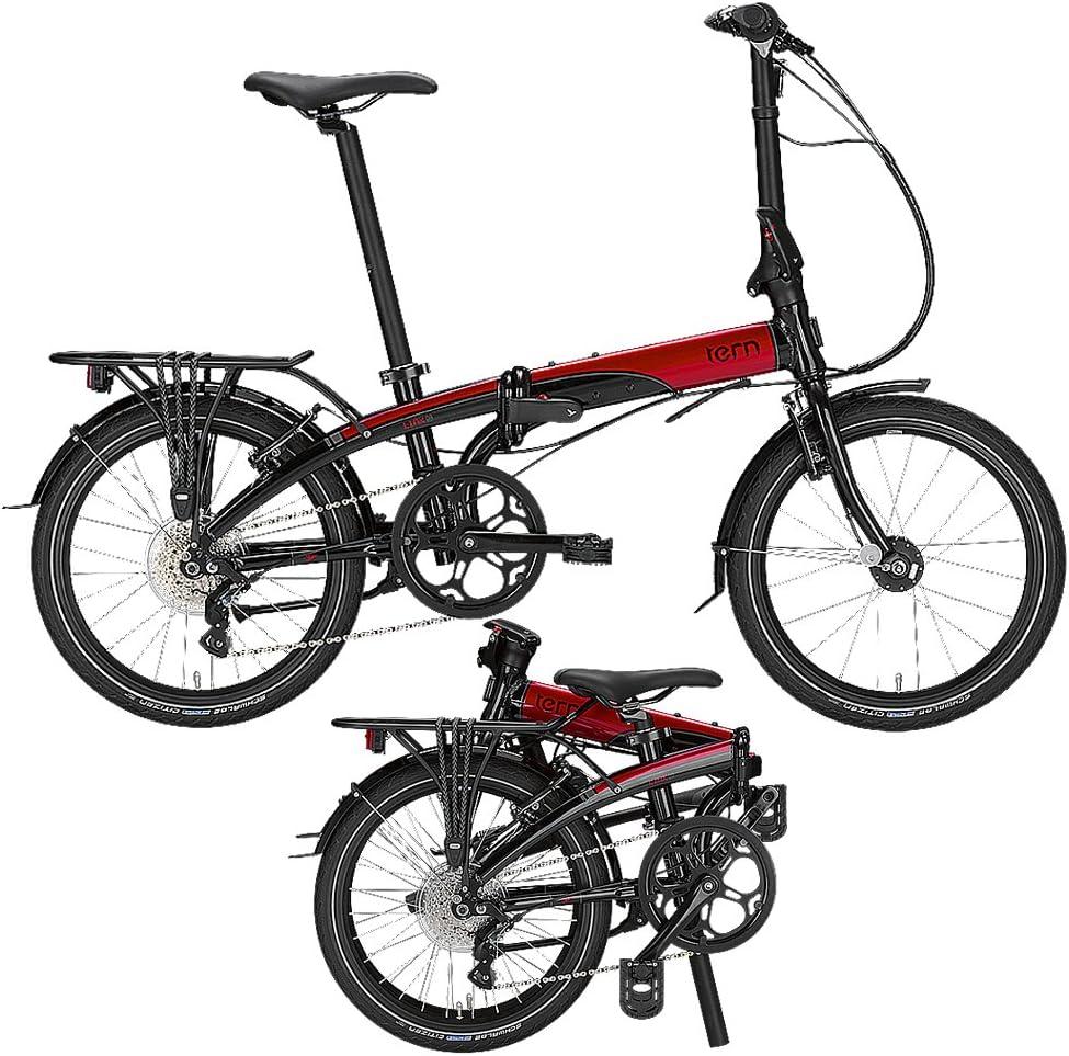 Tern 20 Pulgadas Bicicleta Plegable para City RAD Bicicleta ...