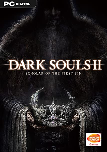 dark souls 2 scholar of the first sin save file download