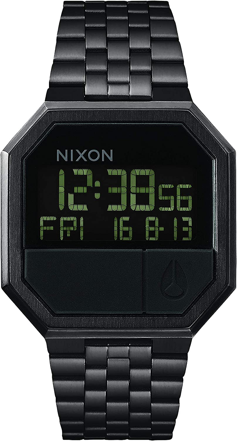 TALLA Talla única. NIXON RELOJ EUROPE RE-RUN Hombre
