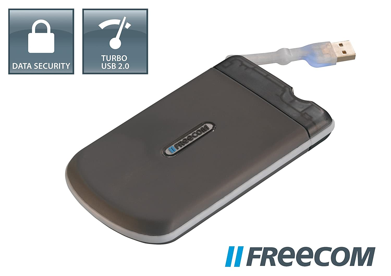 FREECOM 160GB EXTERNAL HARD DRIVE DRIVERS UPDATE