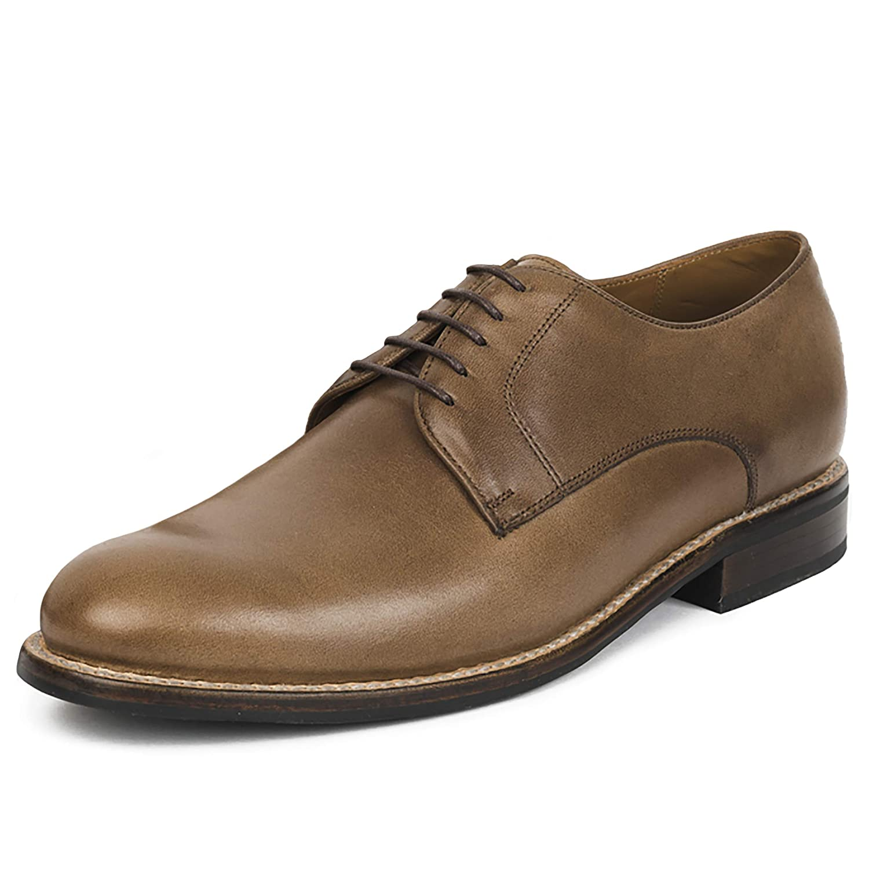 Natural Thursday Boot Company Statesman Dress shoes