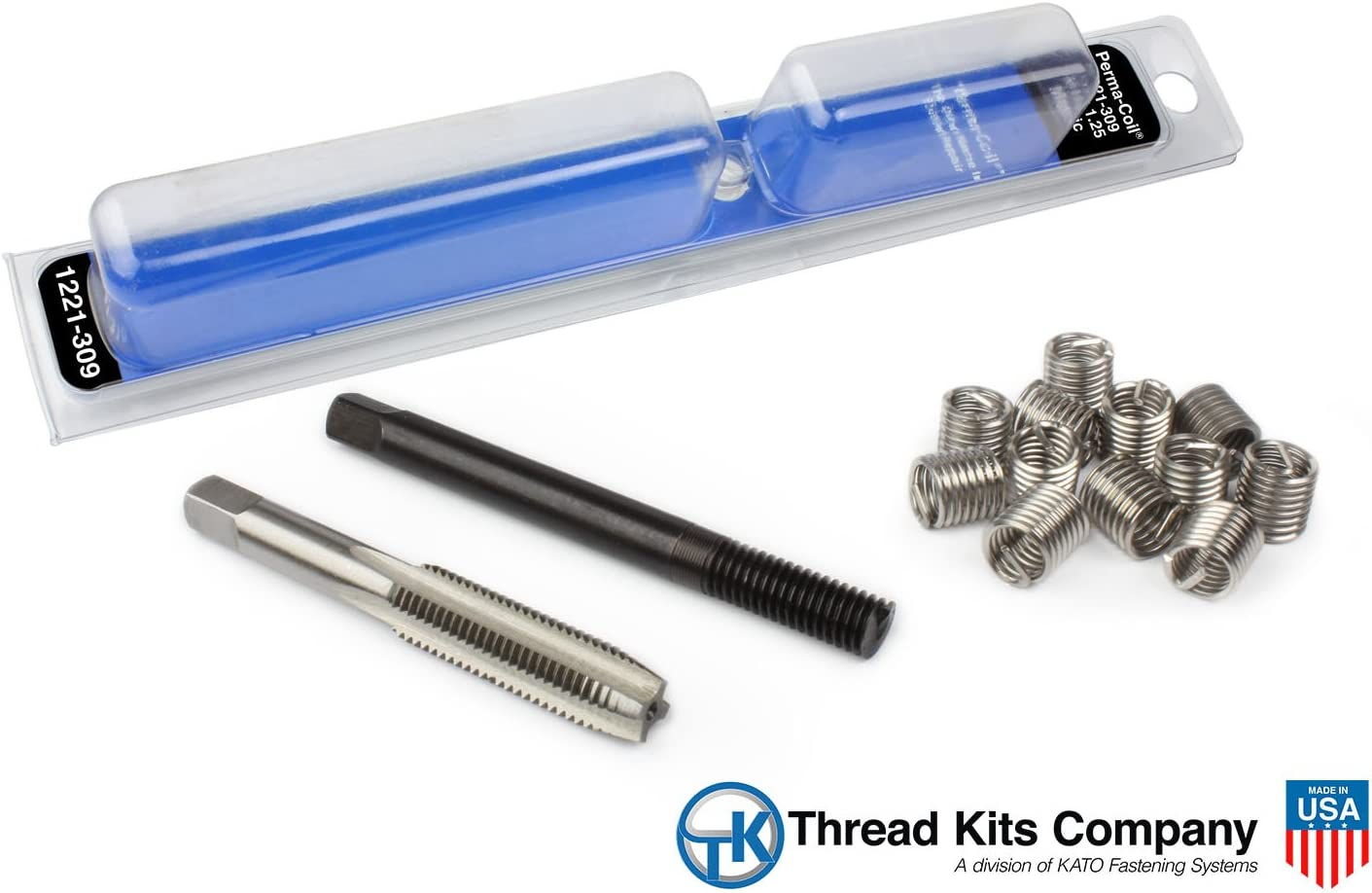 Thread Kits 1221-309 Thread Repair Kit
