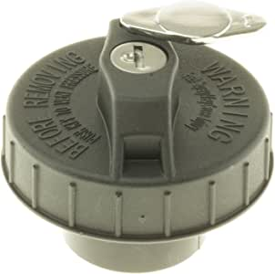 Stant 17511Y Keyed Alike Locking Fuel//Gas Cap 1 Pack