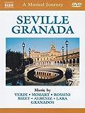 Naxos Scenic Musical Journeys Spain Seville, Granada