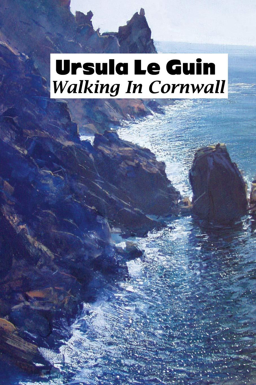 Walking In Cornwall