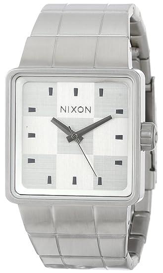 Nixon A013100 Hombres Relojes