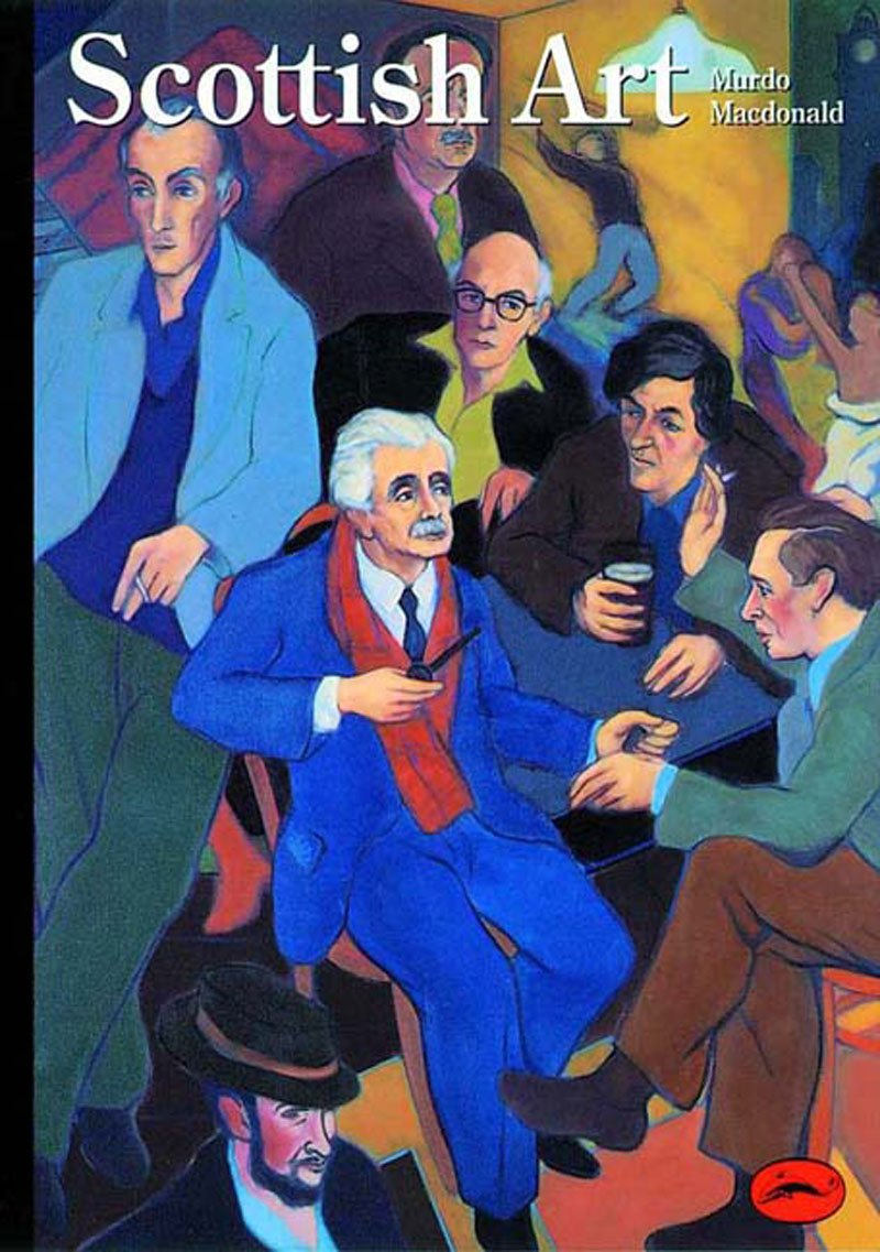 Scottish Art (World of Art) PDF