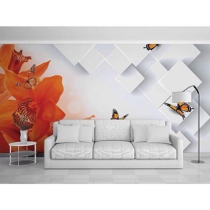 Buy Generic Maruti 1510 Feet 3d Hd Wallpaper Multicolor Online