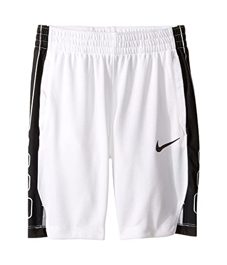 0bde58e2ccb4 Amazon.com   Nike Girls Dry Elite Basketball Shorts