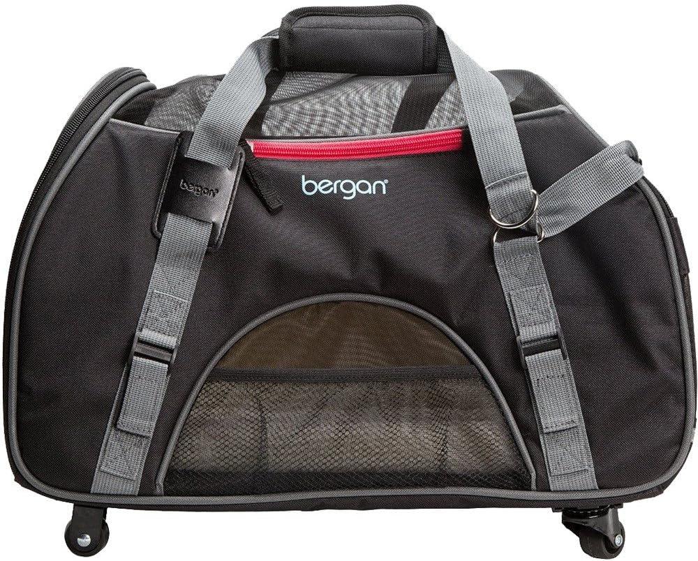 Bergan Wheeled Comfort Carrier