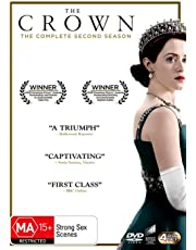 The Crown: Season Two (DVD)