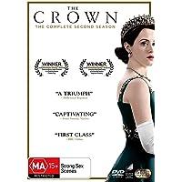 The Crown: Season Two (DVD)