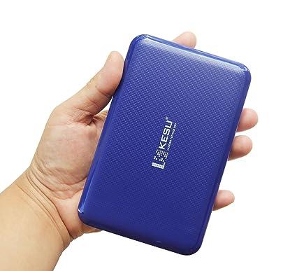 kesu external hard drive