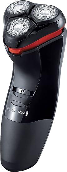 Remington PR1330 Power Series - Afeitadora eléctrica rotativa (con ...