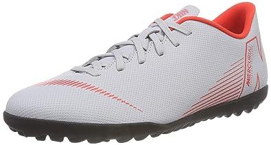 f286a06cc5799 Nike Unisex-Erwachsene Vapor 12 Club Tf Sneakers  Amazon.de  Schuhe ...