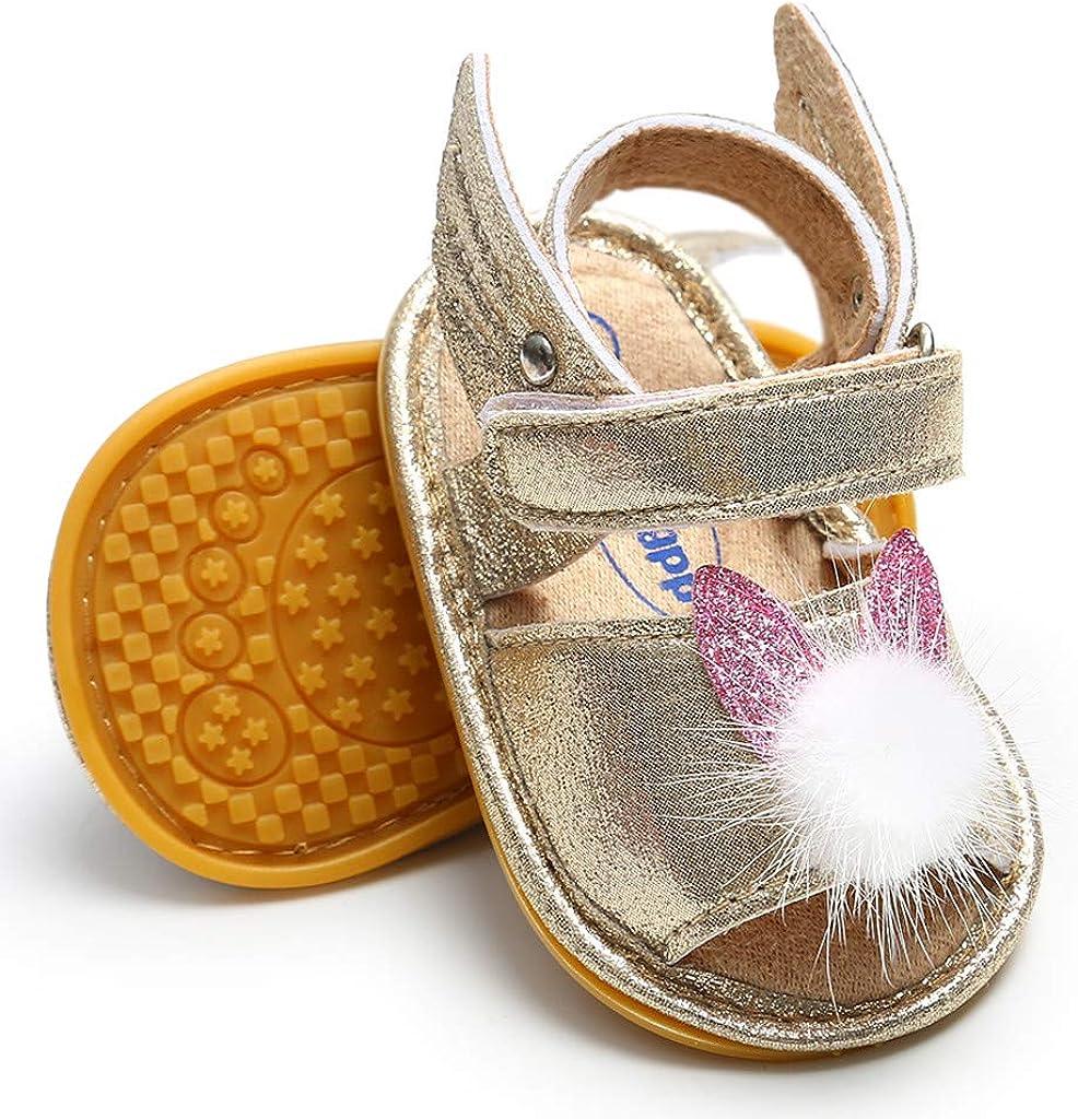Baby Girl Pre Walker Pram Shoe Gold Glitter Party Christening Wedding 6-9 Months