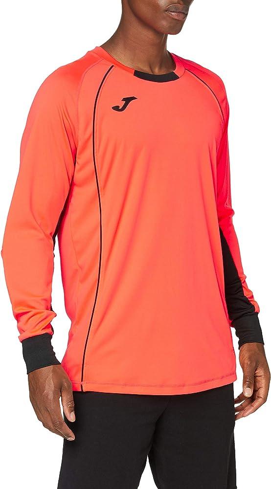 Joma Protect 100447 Camisetas de Portero, Hombre, Coral Fluor, 5XS: Amazon.es: Ropa y accesorios