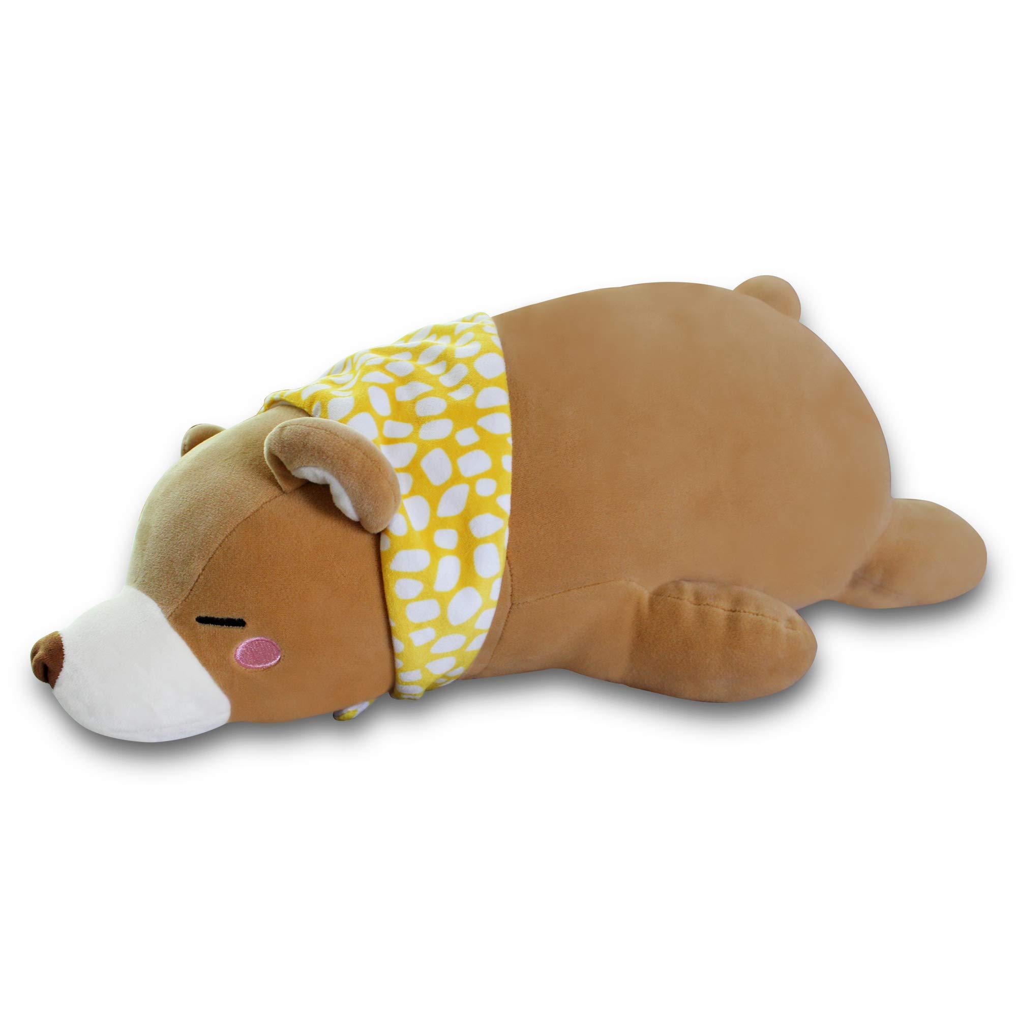 LazyPetz LazyBear, Plush, Stuffed Animal (20'', 50cm) by LazyPetz