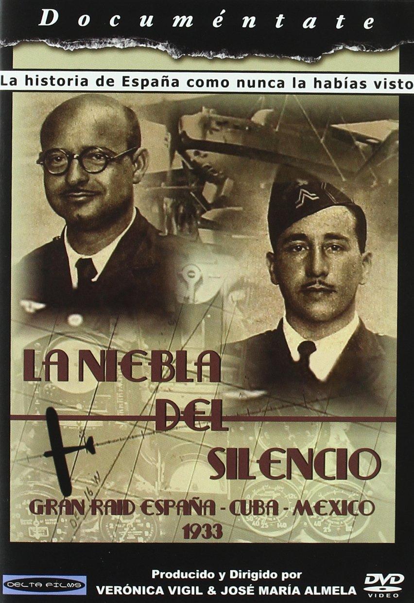 La niebla del silencio (Colección Documéntate) [DVD]: Amazon.es ...